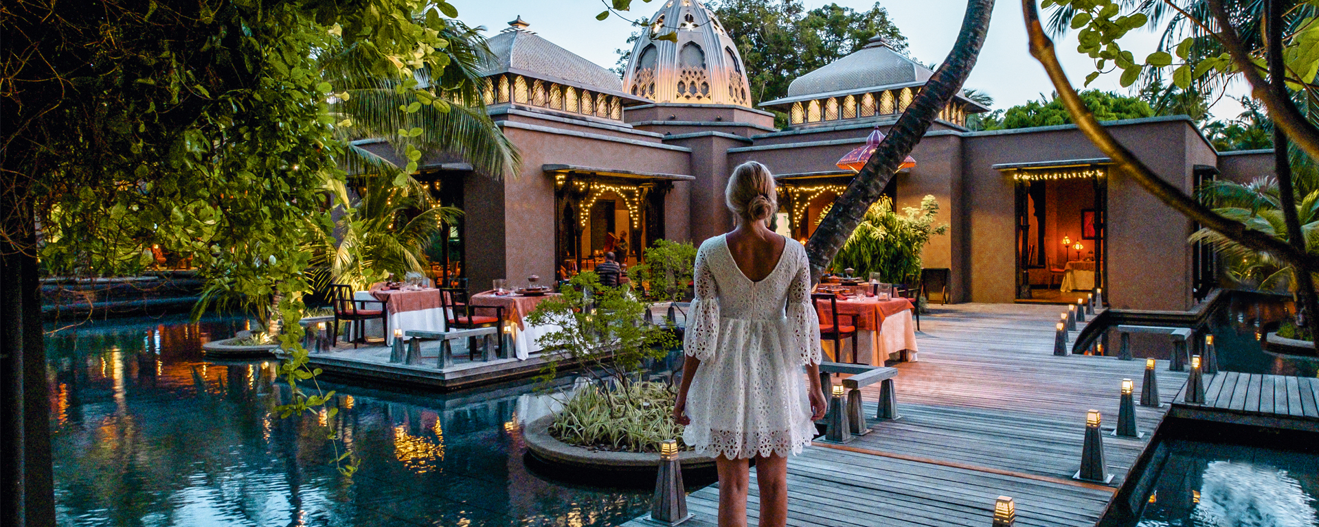 Remise spéciale – Beachcomber Resorts & Hotels in Mauritius