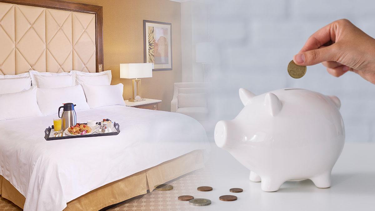 Vacances pas chères dans les hôtels de casino – Comment obtenir des réductions dans les casinos