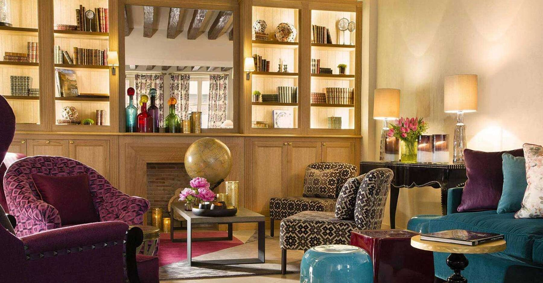 Les 10 meilleurs hôtels pas chers à Paris |  Voyage + Loisirs