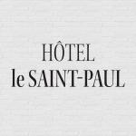 Hotel Quebec - Hotel Old Quebec - Hotel Le Saint-Paul